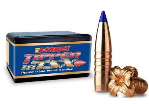 """RAY385-BARNES TTSX BT 338 CAL .338"""" 210GR PK50 #30428"""