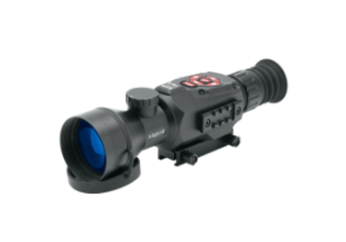 OSA36-ATN X-Sight-II 5-20 Smart Day/ Night Hunting Scope S/O