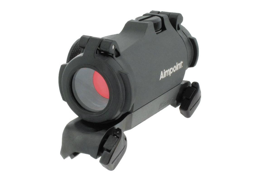 BER1078- Aimpoint Micro H-2 2Moa Blaser