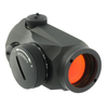 Aimpoint BER1371- AIMPOINT MICRO H1 2MOA BLASER