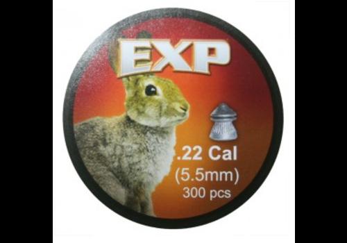 ALC012-PELLETS-EXP 22 300RNDS