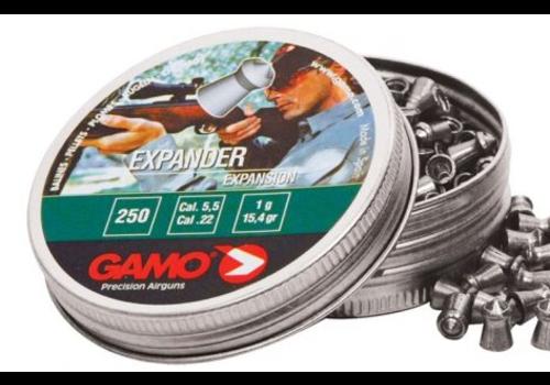 OSA2218-PELLETS-GAMO EXPANDER 22 250RNDS