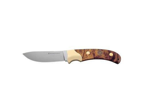 HUNTERS ELEMENT CLASSIC SKINNER KNIFE(HUE353)