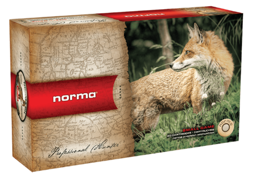 WIN867-NORMA AMERICAN PH 204 RUGER 40GR V-MAX 20RNDS