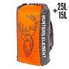 Hunters Element HUNTERS ELEMENT BLUFF PACKABLE PACK 15L(HUE680)