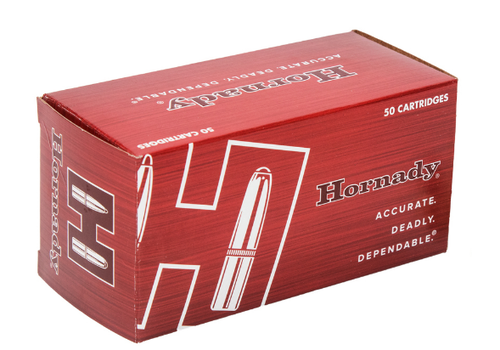 OSA2910-HORNADY 223 REM 55GR SPIRE POINT 50RNDS