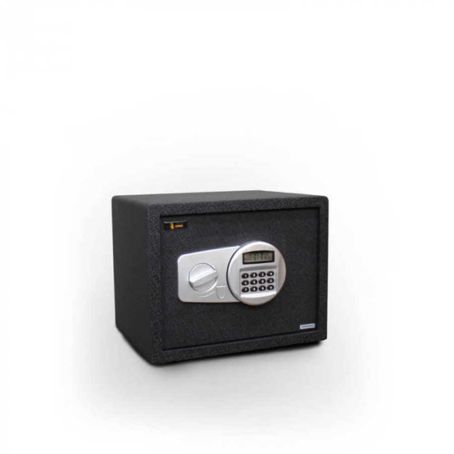 SPIKA DIGITAL PISTOL SAFE SPN (ANC350)