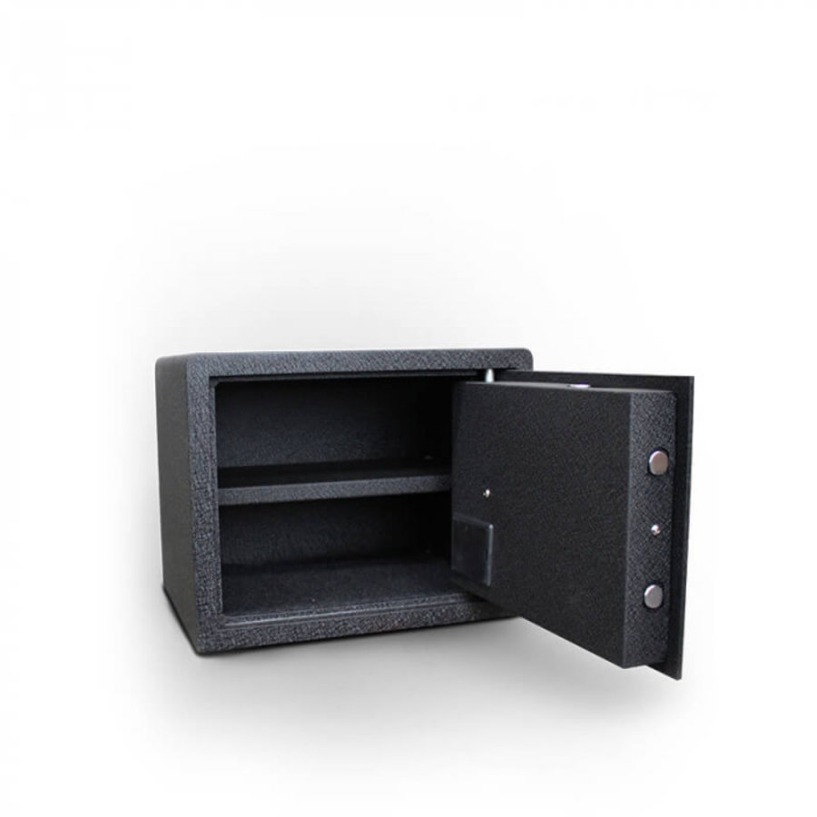 ANC350-SPIKA DIGITAL PISTOL SAFE SPN