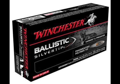 WIN302-WINCHESTER BALLISTIC ST 22-250 REM 55GR PT 20RNDS