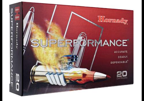 HORNADY SUPERFORMANCE 270 WIN 130GR SST 20RNDS (OSA302)