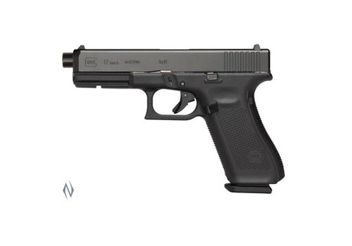 NIO2433-GLOCK 17A GEN 5 FULL 9MM 10 RND 125MM