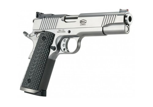 BULL ARMORY  1911 GOVT SS 9MM (PSS001)