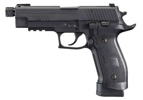 SIG SAUER TACOPS P226 9MM 10 SHOT (OSA1821)