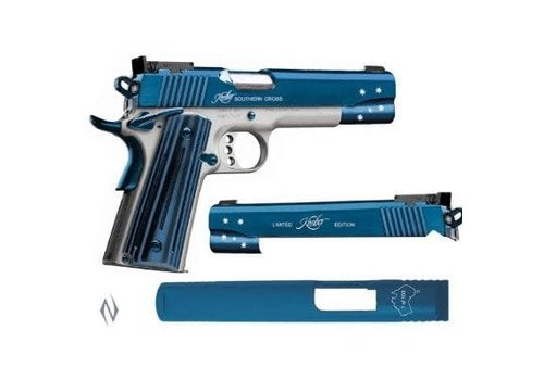NIO3020-KIMBER SOUTHERN CROSS 1911 9MM