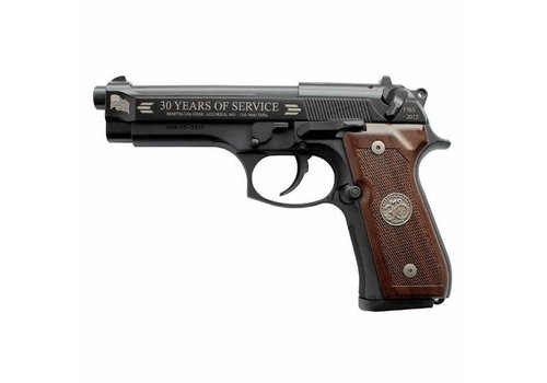 BERETTA M9 30 YEARS ANNIVERSARY 9MM (BER001)