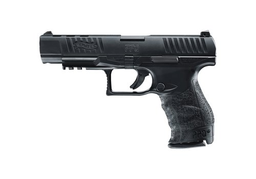 WALTHER PPQ M2 9MM (FRO101)