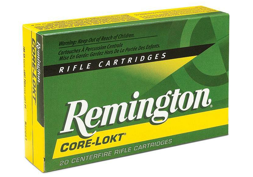 REMINGTON CORE-LOKT 30-30 WIN 150GR SP 20RNDS (RAY134)