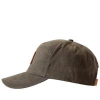 HUNTERS ELEMENT MAHUNGA CAP FOREST GREEN (HUE104)