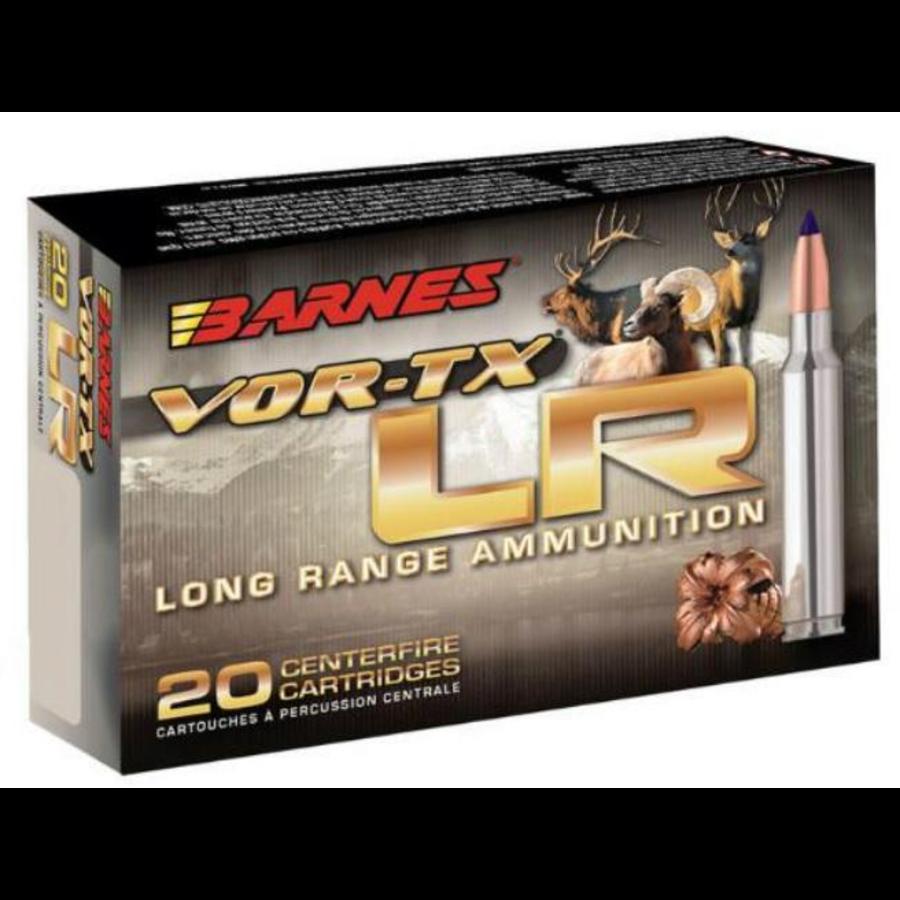 BARNES VOR-TX LRX 300 WIN MAG 190GR BT 20RNDS (RAY801)