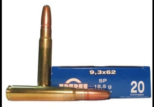 OSA656-PPU 9.3X62 285GR SP 20RNDS