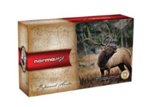 WIN959-NORMA AMERICAN PH 270 WSM 150GR ORYX 20RNDS