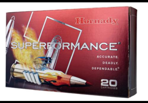 HORNADY SUPERFORMANCE 300 WSM 165GR GMX 20RNDS (OSA2718)