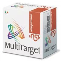 SLAB-NSI MULTITARGET 20G 28GM #9.5 250RNDS(BWA009)