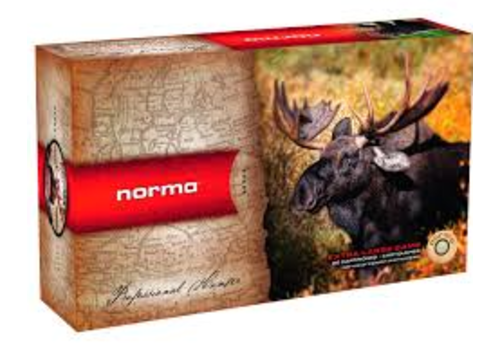 WIN1034-NORMA AMERICAN 8 X57 JS 196GR ORYX 20RNDS