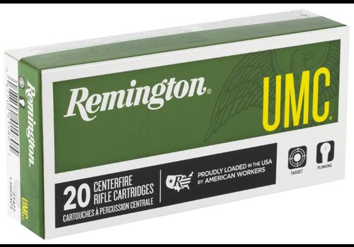 REMINGTON UMC 300 BLACKOUT 220GR OTFB 20RNDS(RAY829)
