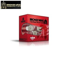 SLAB-BRONZE WING TERMINATOR SUPER TRAP 28GM #7.5 250RNDS(BWA019)