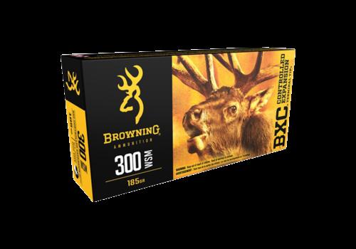 BROWNING BXC 300 WSM 185GR CETT 20RNDS (WIN059)