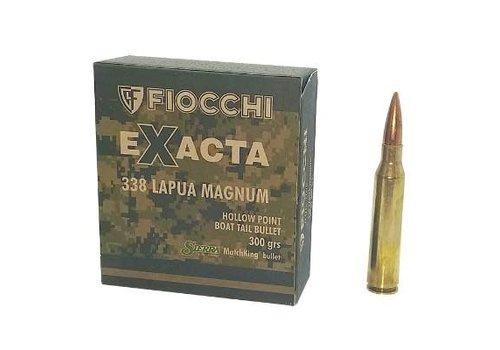 TAS300-FIOCCHI 338 LAPUA 300GR SMK 10RNDS