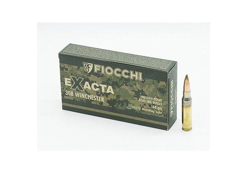 FIOCCHI 308 WIN 168GR BTHP 20RNDS (TAS304)