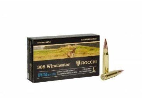 FIOCCHI 308 WIN 150GR SST 20RNDS (TAS305)