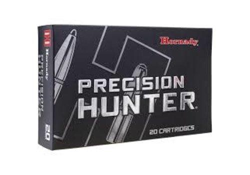 HORNADY PRECISION HUNTER 6.5 CREEDMOOR 143GR ELD-X 20RNDS (OSA2067)
