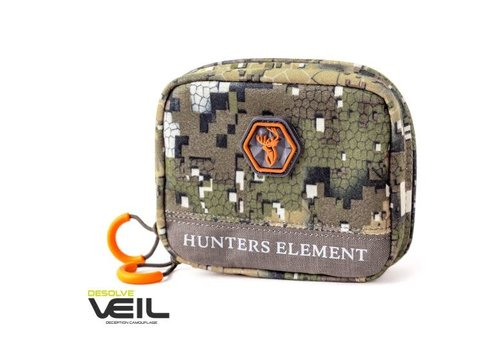 HUNTERS ELEMENT VELOCITY AMMO POUCH S(HUE400)