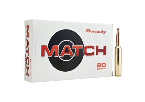 HORNADY MATCH 300 PRC 225GR ELD 20RNDS (OSA1015)