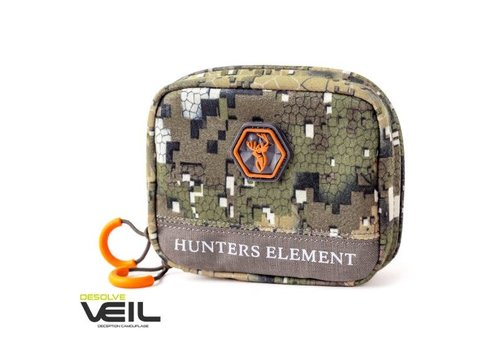 HUNTERS ELEMENT VELOCITY AMMO POUCH M(HUE401)