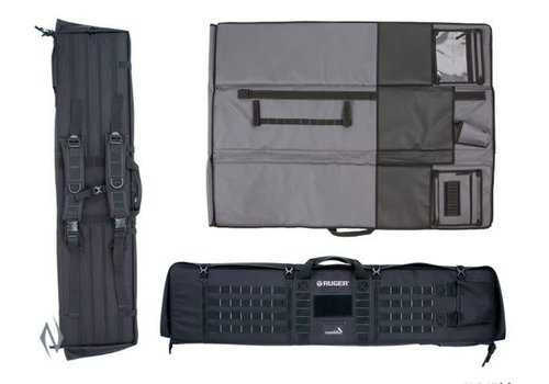 NIO201-ALLEN RUGER TACTICAL SHOOTING MAT CASE 50""