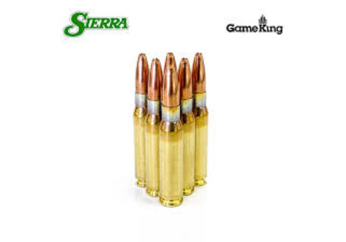 OSA1020-BAG-AUSTRALIAN OUTBACK 308 WIN 165GR SIERRA SP GAMEKING 120RNDS
