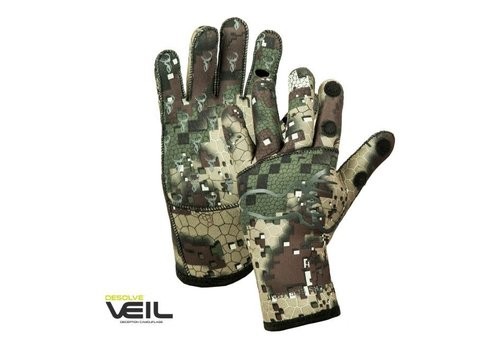 HUE122-HUNTERS ELEMENT SUPER TOUGH GLOVES S