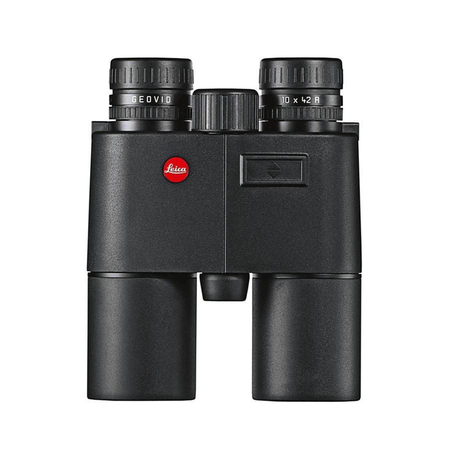 LCA0019-Binos - Leica Geovid - R (M) 10X42