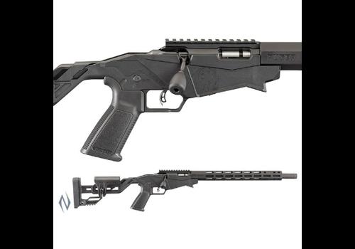 NIO2340-Ruger Precision Rimfire 22LR 18'' 10 Shot PINNED
