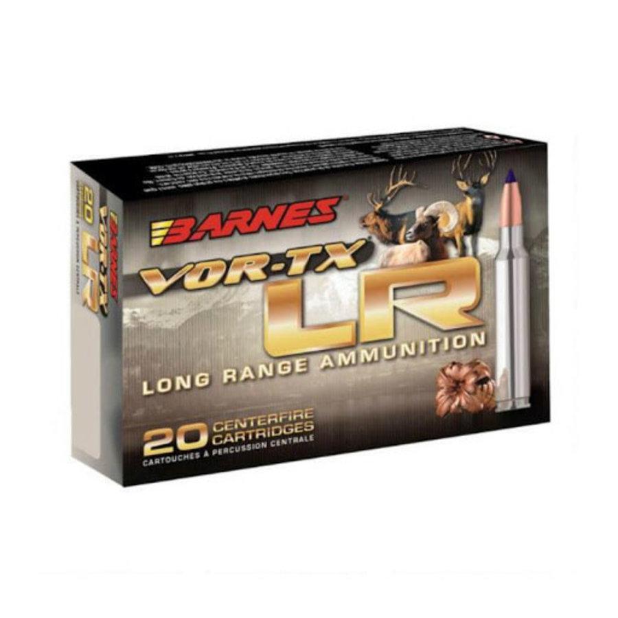 RAY800-Barnes VOR-TX 300RUM 190Gr LRX 20PK
