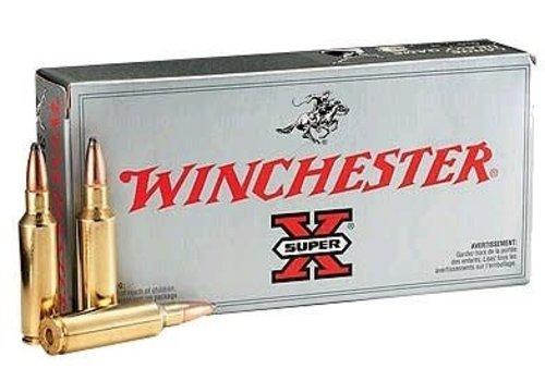WINCHESTER SUPER X 7X57 145GR PP 20RNDS (WIN2033)