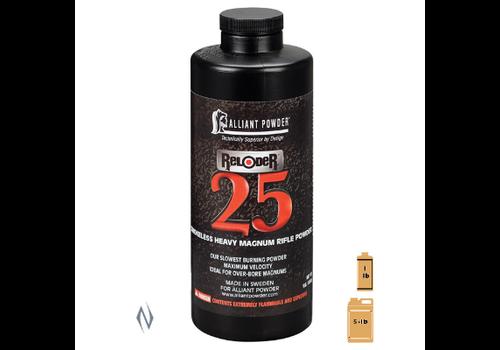 ALLIANT HEAVY MAGNUM RIFLE POWDER RELOADER #25 454GR (NIO771)