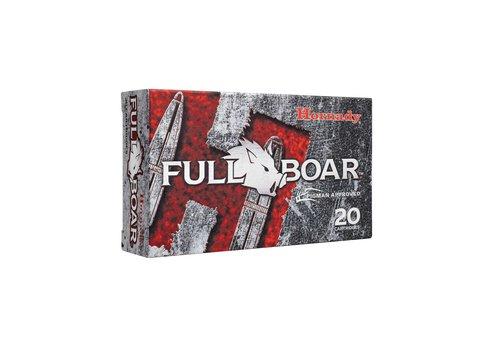 HORNADY FULL BOAR 300 BLACKOUT 110GR GMX 20RNDS (OSA2815)