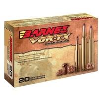 RAY658-Barnes Vor-Tx 223 Rem 55Gr Tsx Fb 20Pk - Gunco Sports