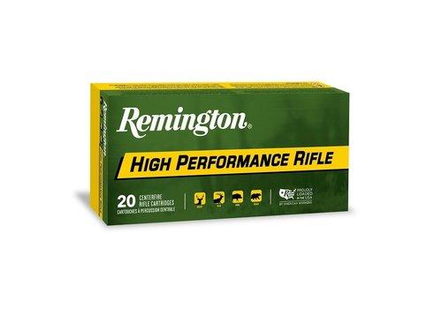 RAY138-REMINGTON CORE-LOKT 35 WHELEN 250GR PSP 20RNDS
