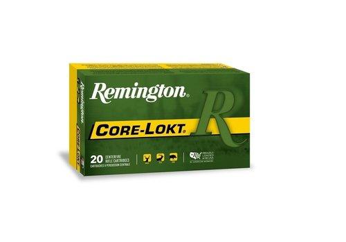 RAY648-REMINGTON CORE-LOKT 45-70 GOVT 405GR SP 20RNDS